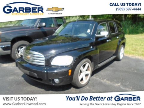 Pre-Owned 2006 Chevrolet HHR LT FWD SUV